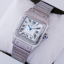 Cartier Santos Galbee watch replica for men and women