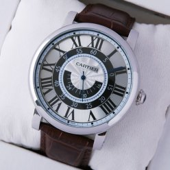 Rotonde de Cartier replica watch for men W1556051