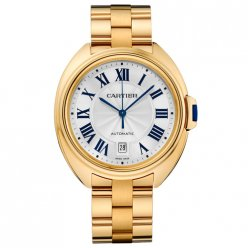Clé de Cartier 40mm yellow gold watches for men WGCL0003