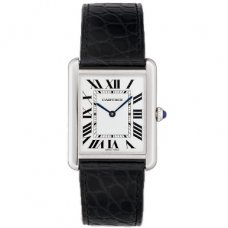 Replik Cartier Tank Solo